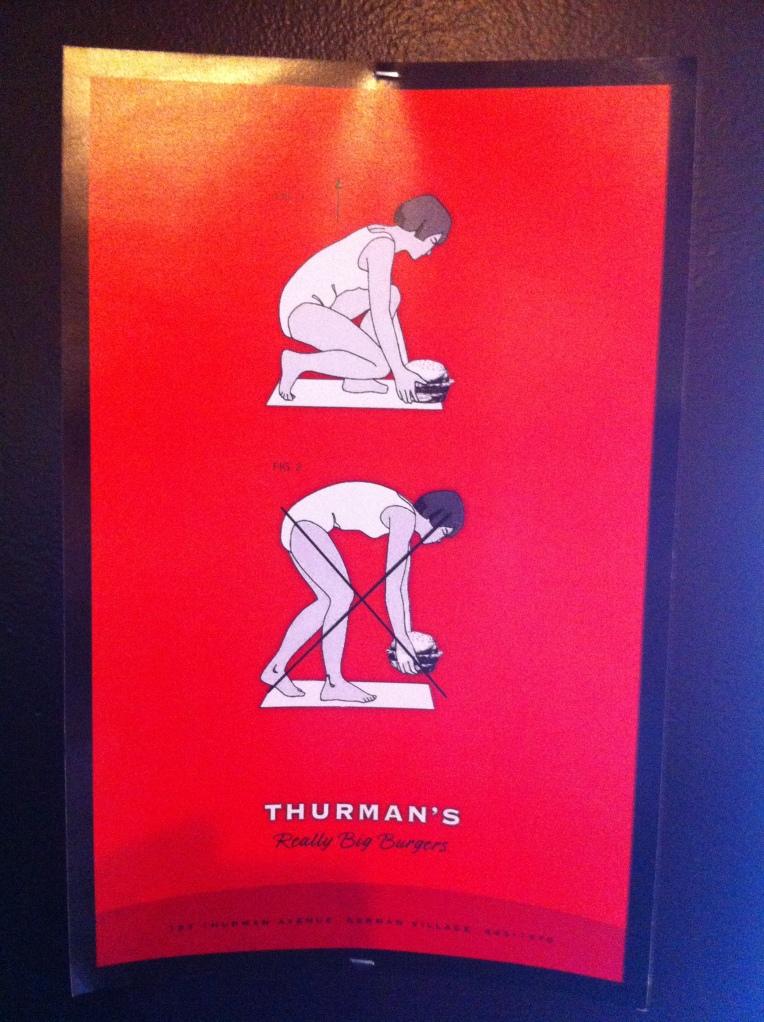 thurman 2