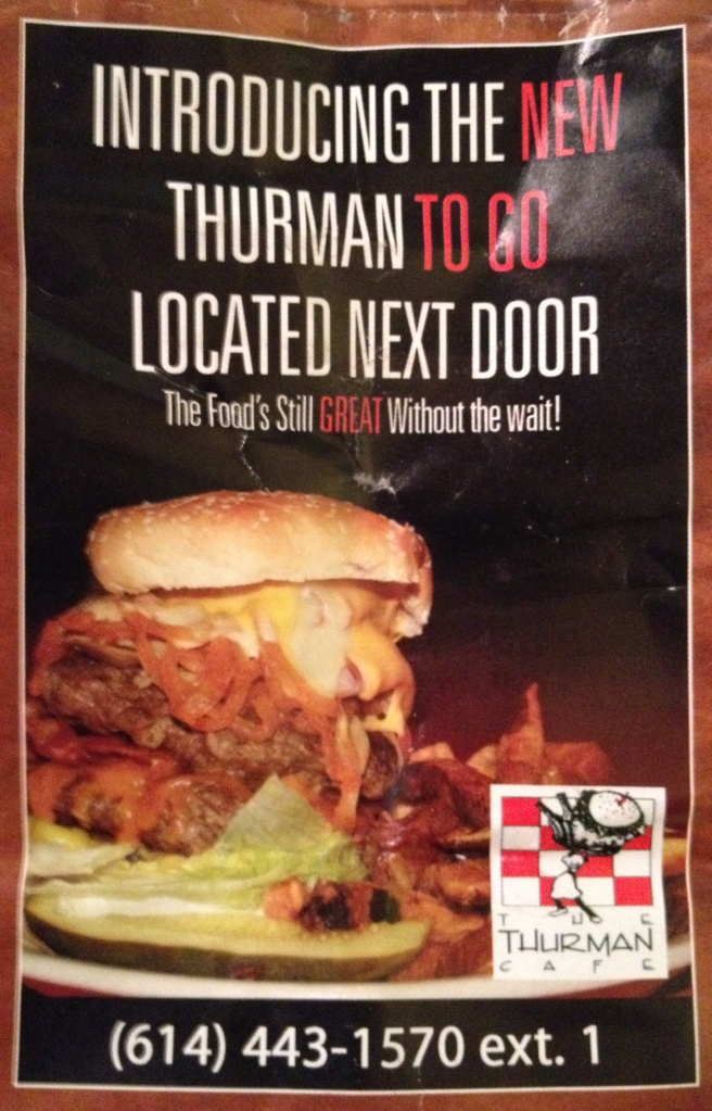 thurman ad