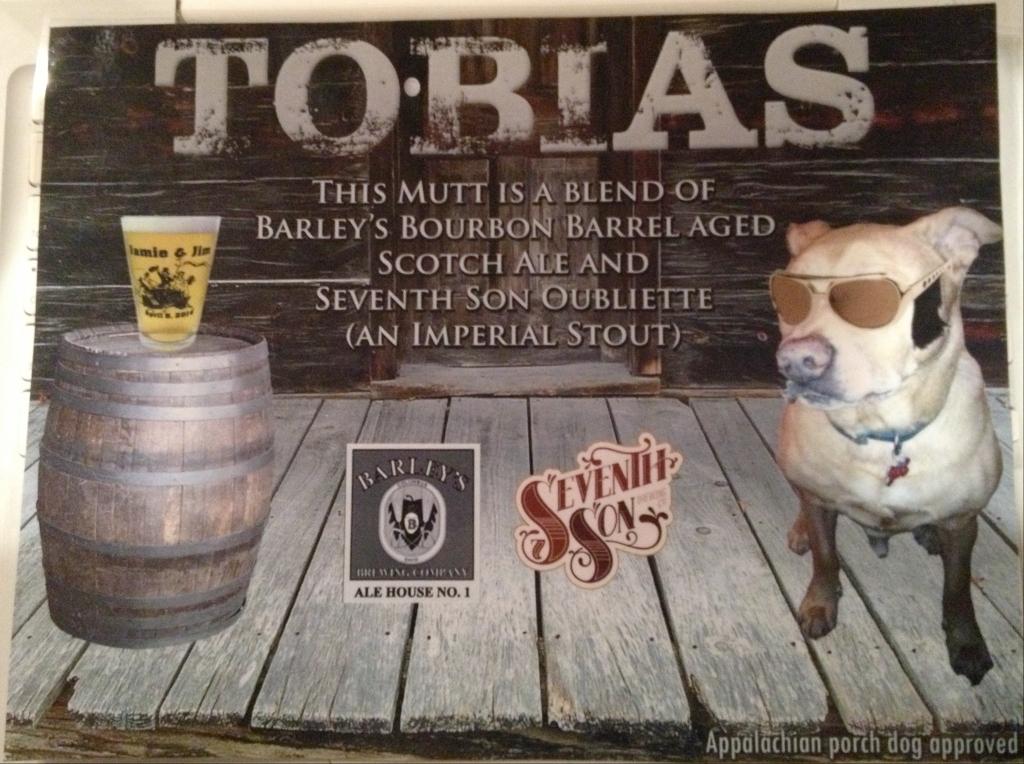 Tobias Stout