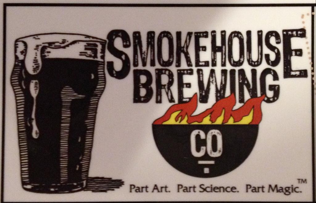 Smokehouse Brewing