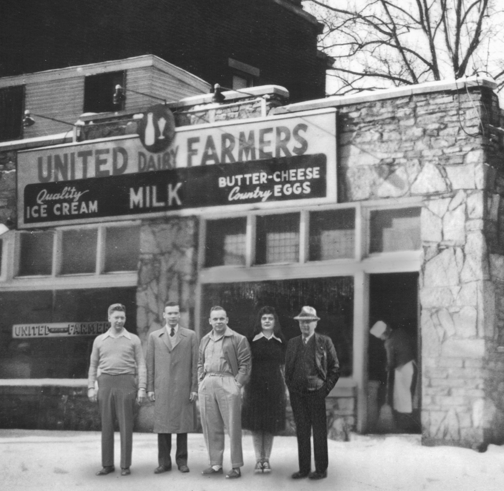 Original United Dairy Farmers