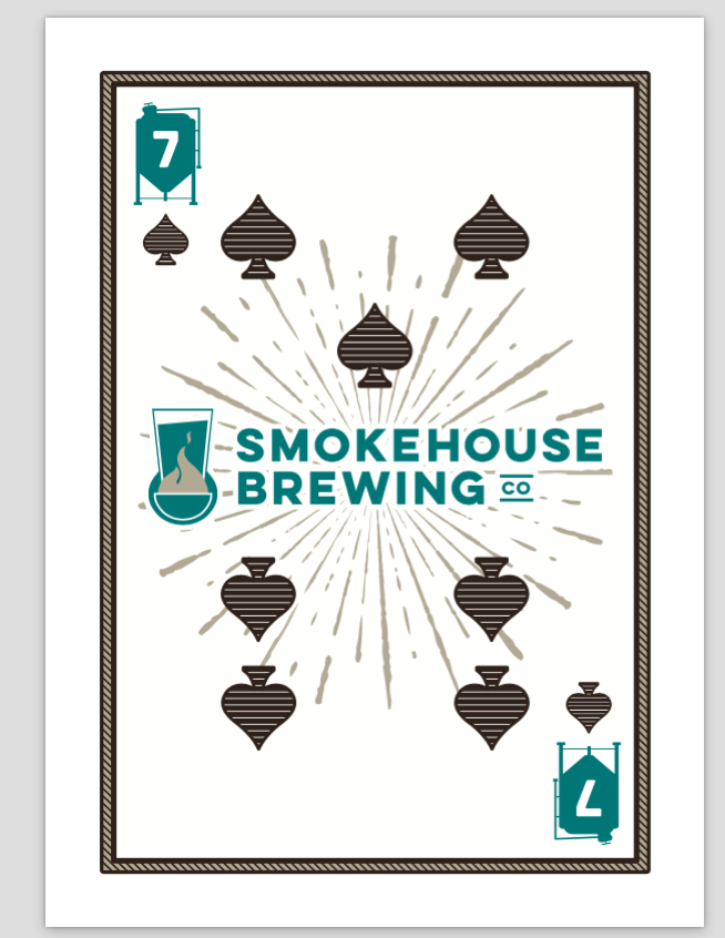 Smokehouse