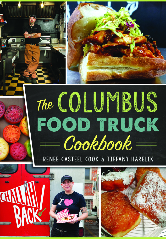 The columbus food truck cookbook cmh gourmand eating in columbus the columbus food truck cookbook cmh gourmand eating in columbus ohio forumfinder Images