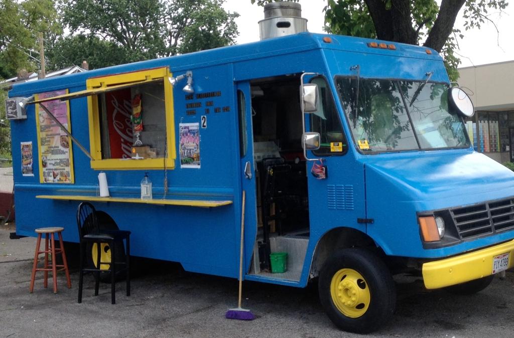 Don Pedro Truck
