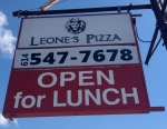 Leone's other sign