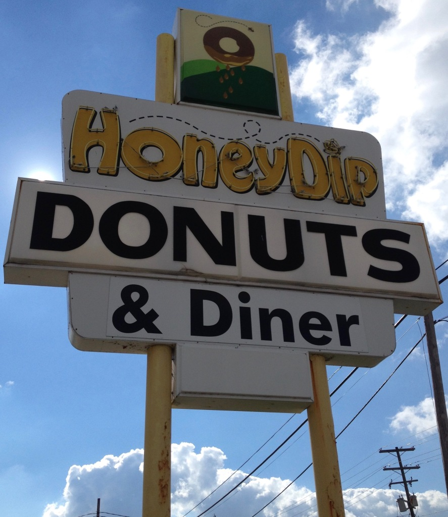 honey-dip-diner-sign