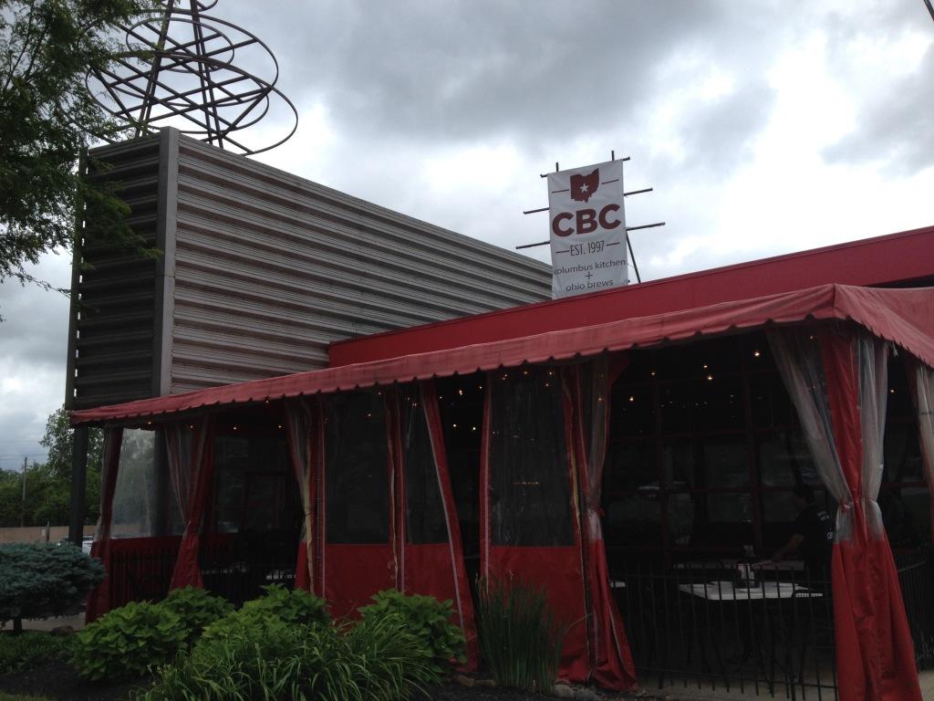 CBC Restaurant 2017