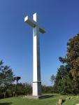 Cross in Nelsonville