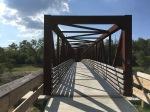 Bridge on Brewed on theBikeway