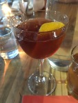 Watershed Cocktail