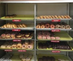 Donut Scene Shelves