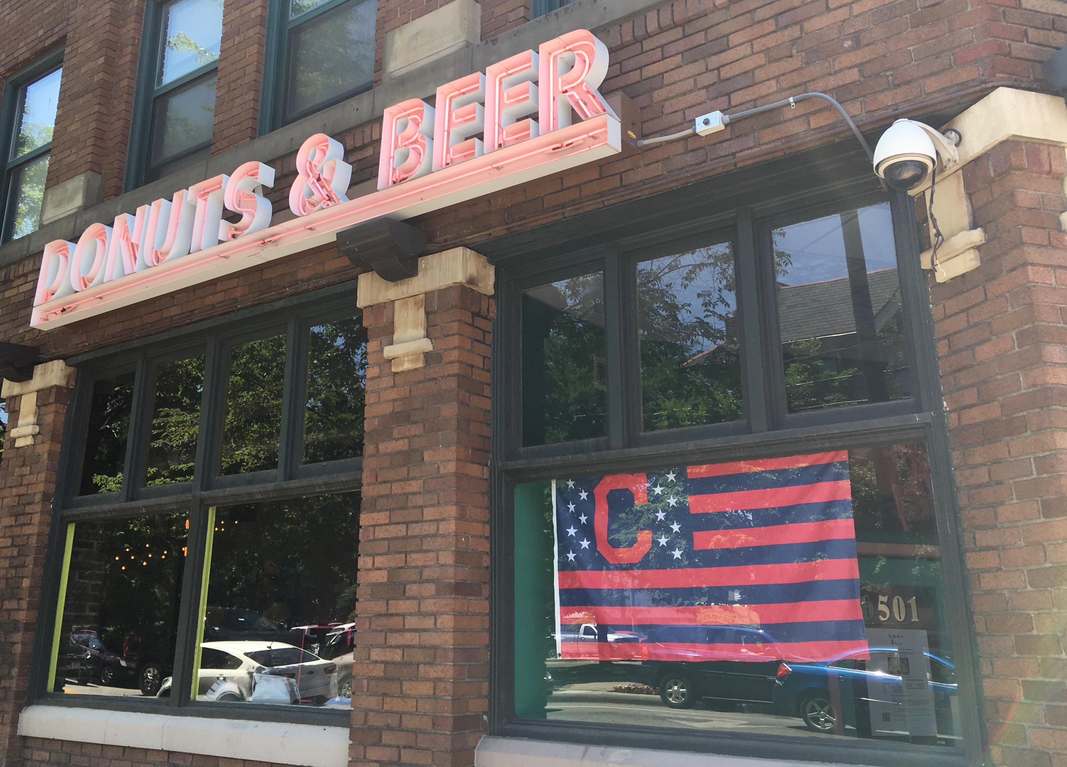Columbus hook up bars