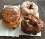 Silverton Donut ShopDonuts