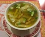 Won Ton Soup YinYue