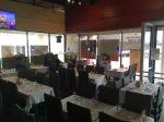 Inside Adwah Restaurant
