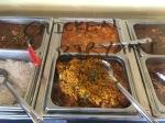 Chicken Biryani at AdwahRestaurant