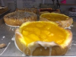 German Cheesecake Bonomini