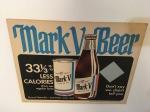 Mark V Beer