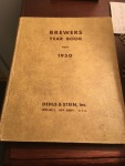 Brewers Year Book