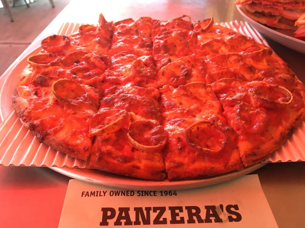Panzeras Pizza
