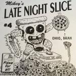 Late Night Slice #4Box