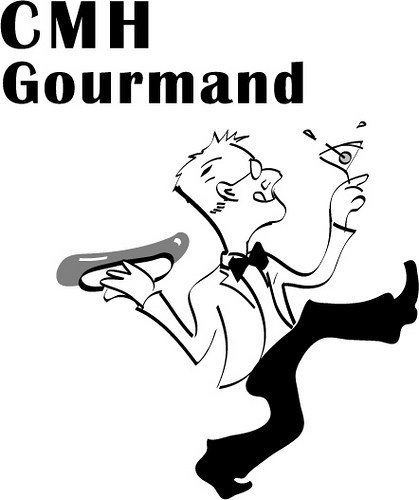 CMH Gourmand Logo